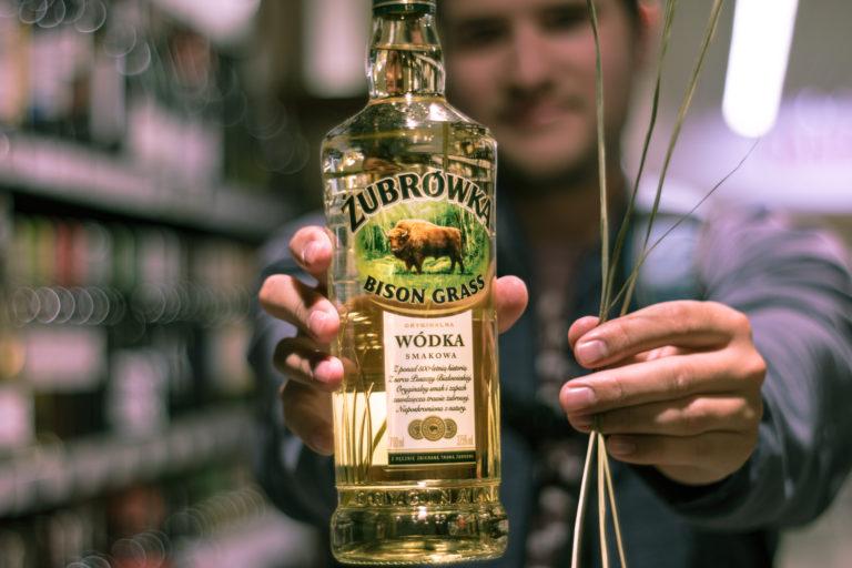Wodka, Poland