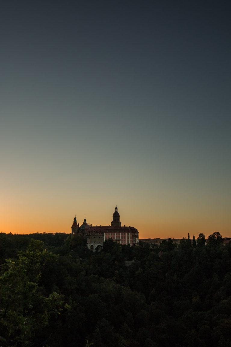 Książ, Poland