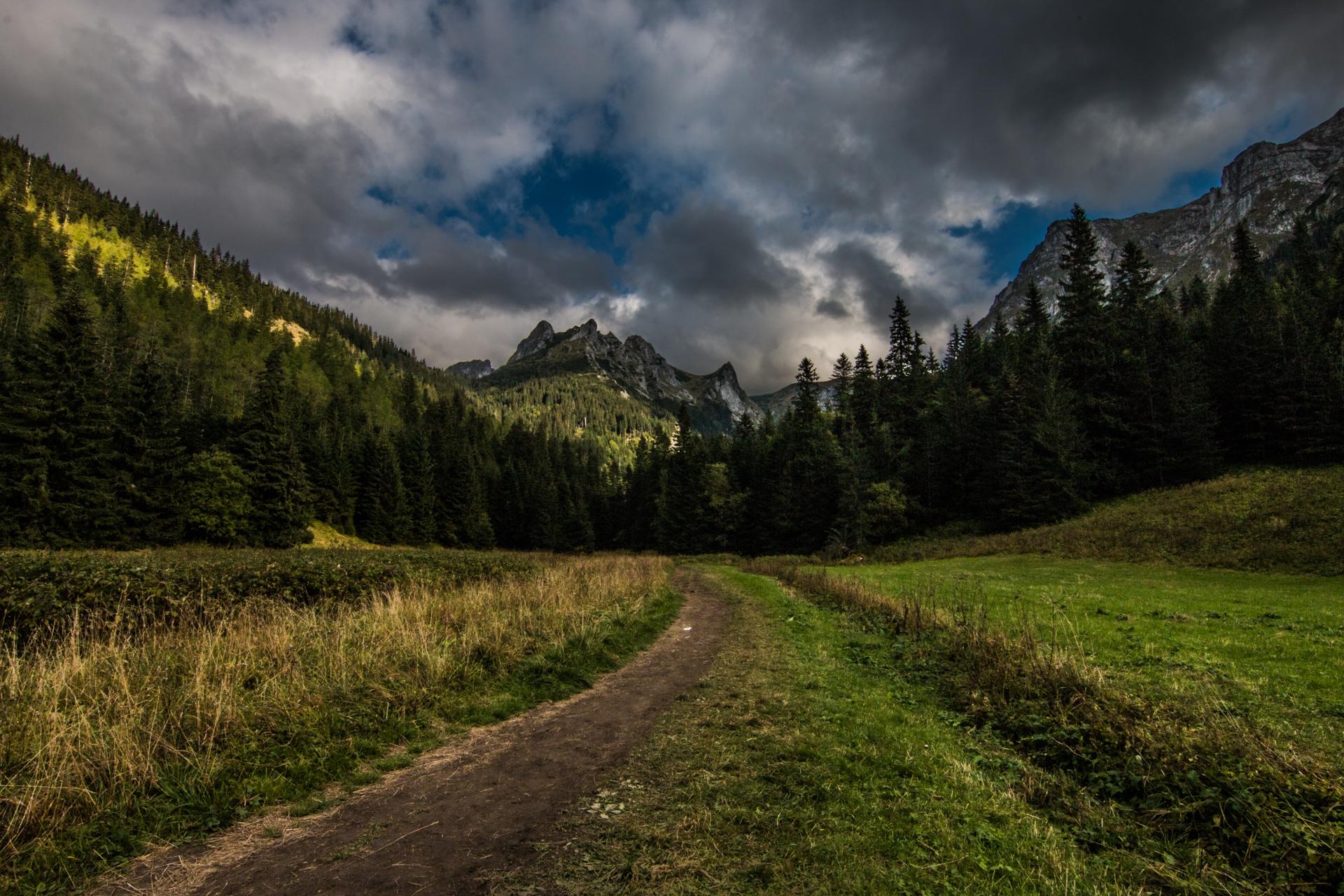Tatra, Poland