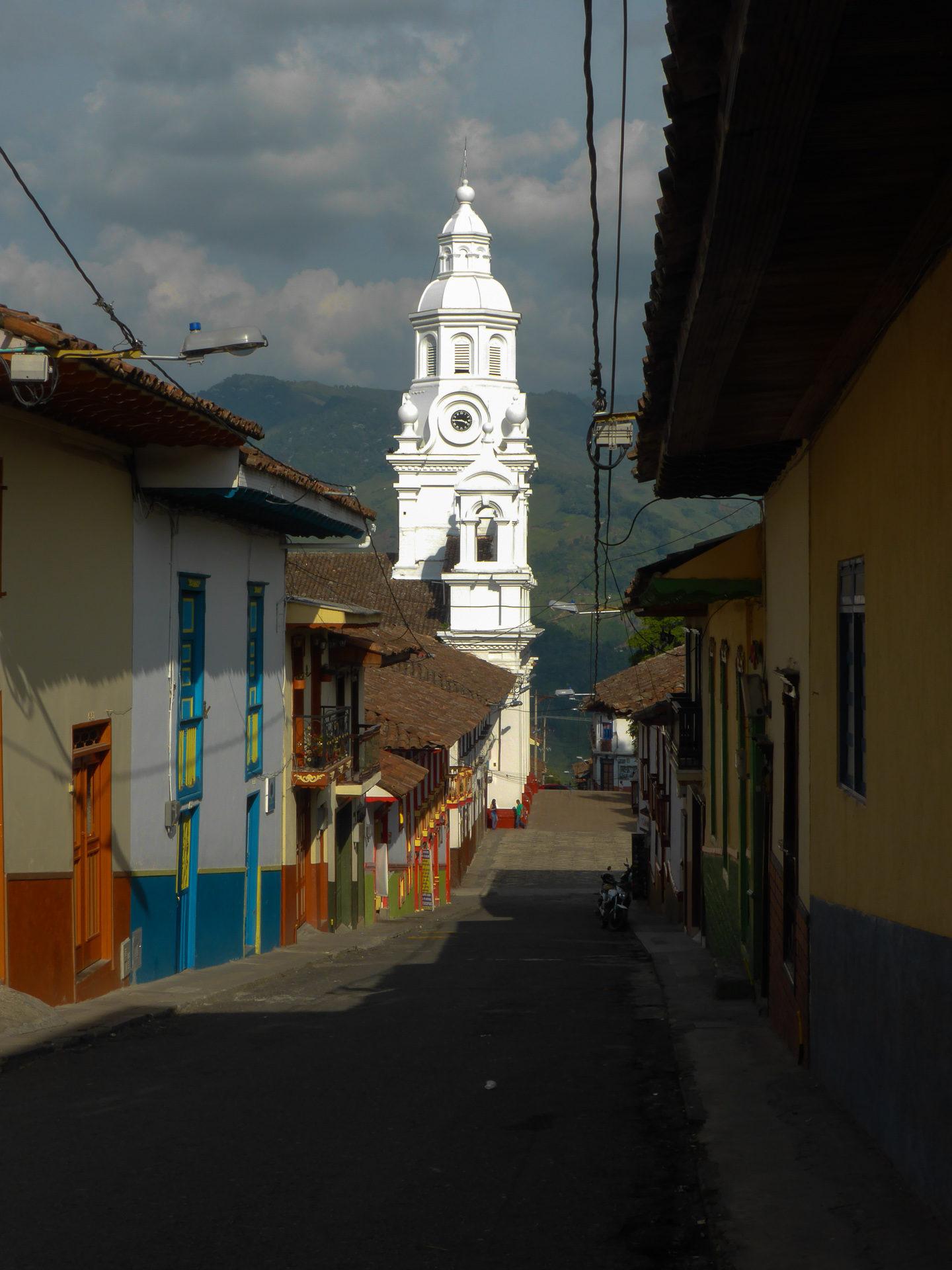 Salamina, Colombia