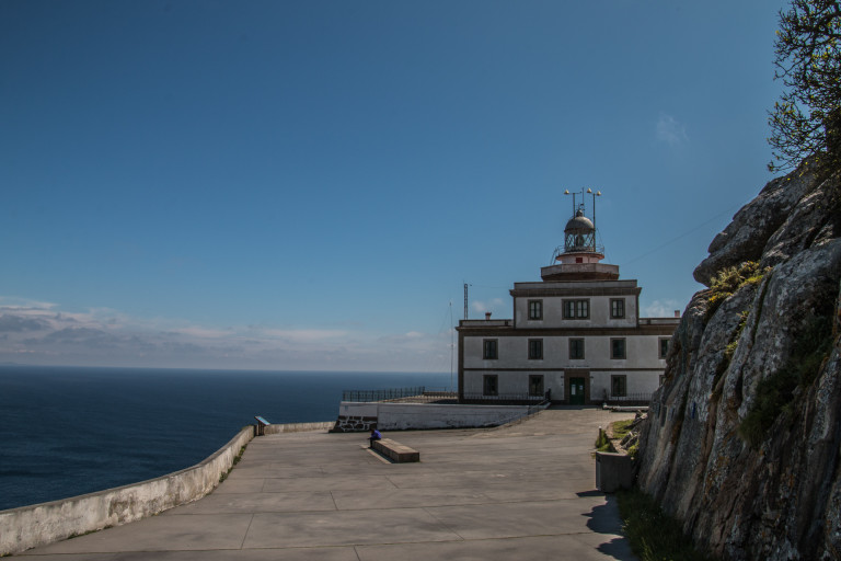 Finisterre, Galicia, Spain