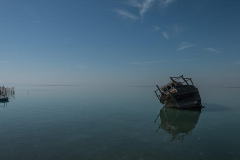 Qeshm Island, Iran
