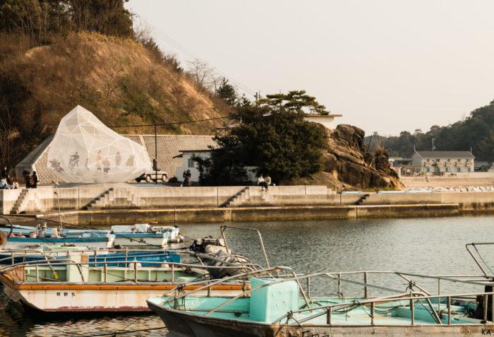 Naoshima, Japan