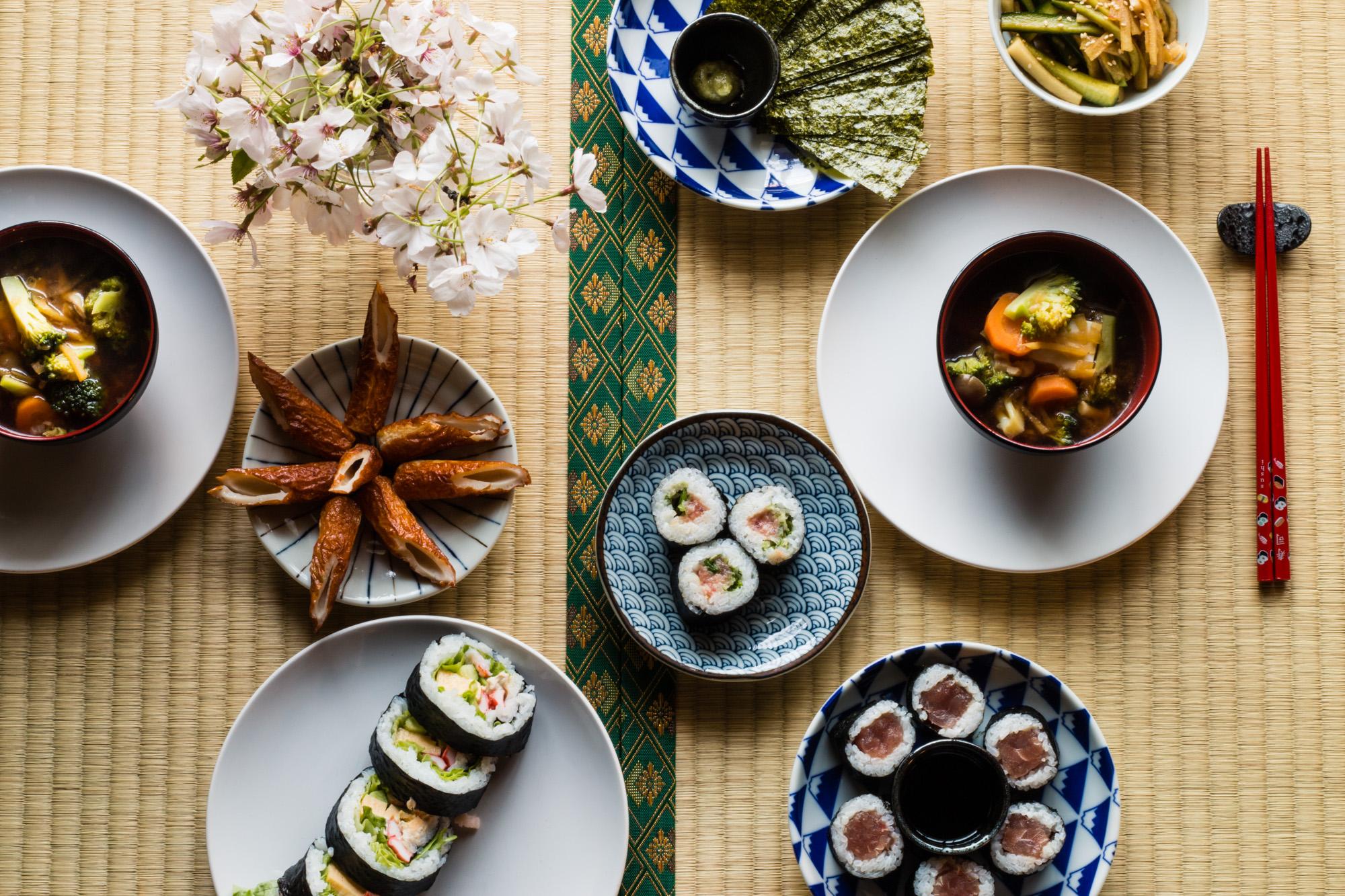 Food, Japan