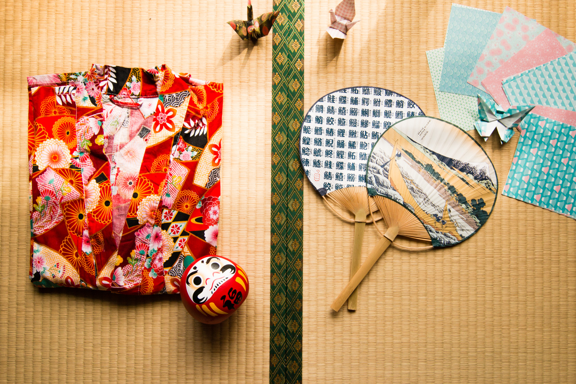 Gifts, Japan