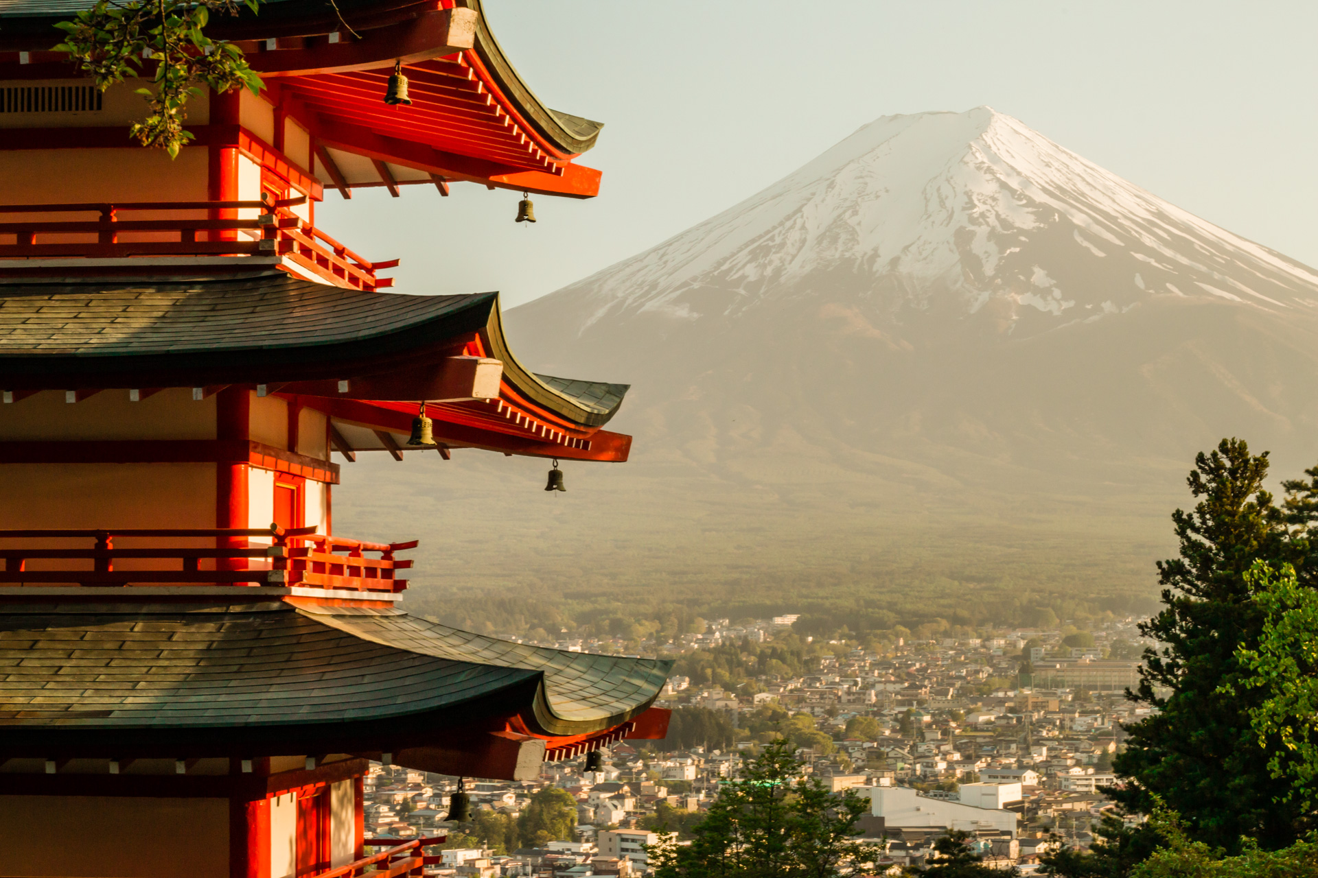 Fujikawaguchiko, Japan