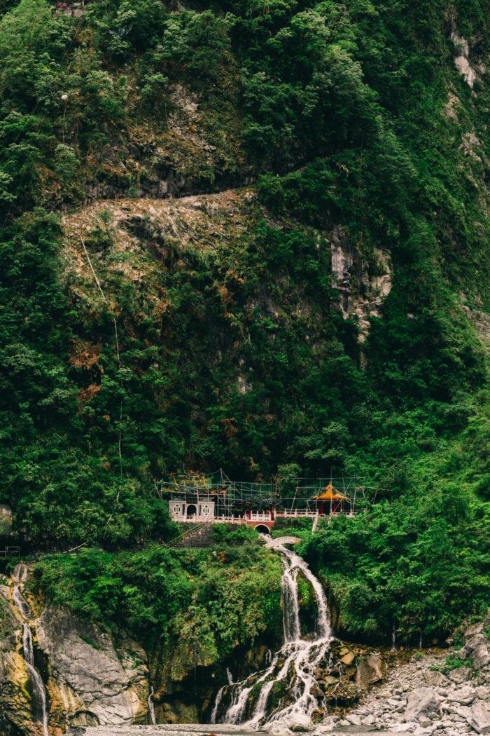 Taroko National Park, Taiwan