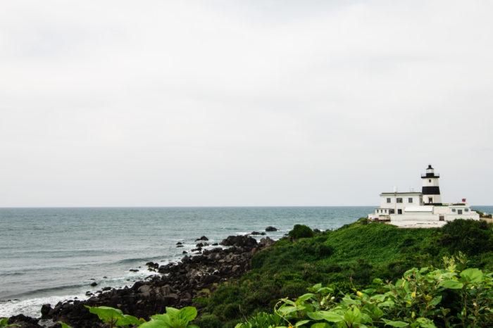 The Lighthouse, Taiwan