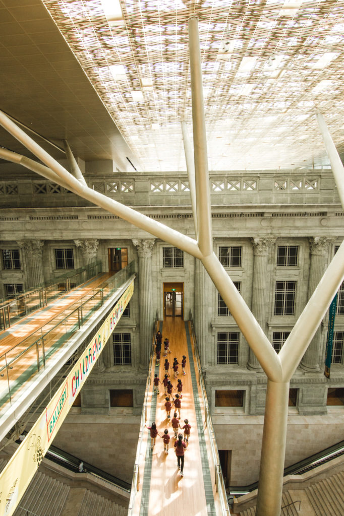 Singapore Art Gallery, Singapore