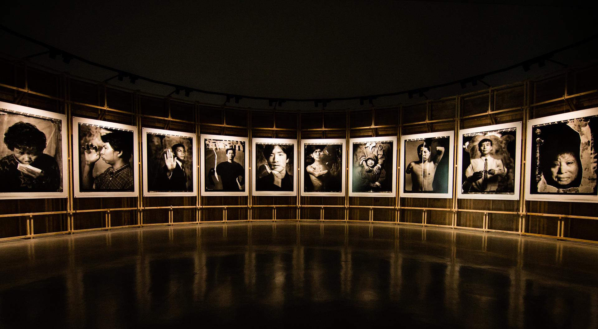Taipei Fine Arts Museum, Taipei, Taiwan