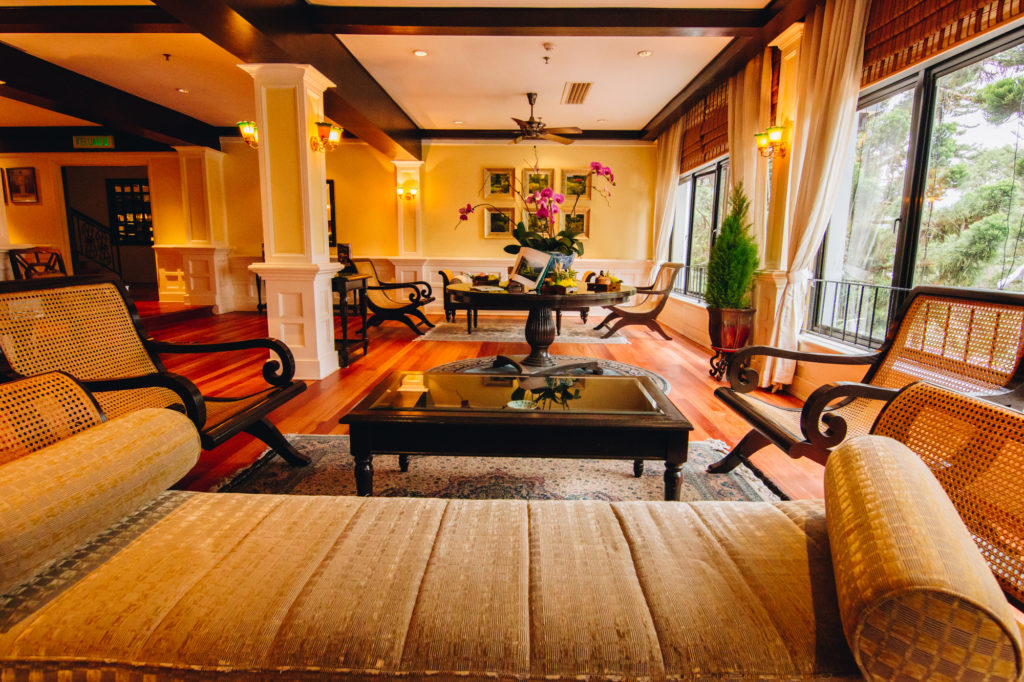 Cameron Highlands Resort, Malaysia