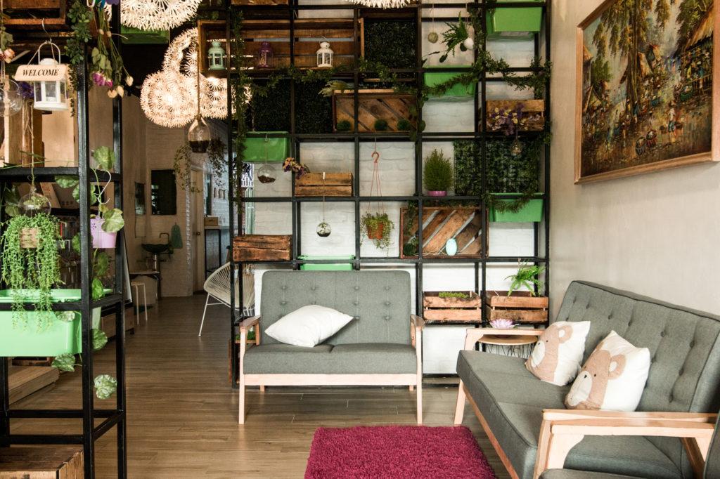 Hotel Flora Plus, Cameron Highlands, Malaysia