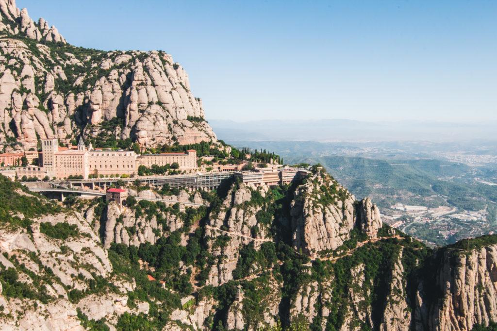 Montserrat, Spain