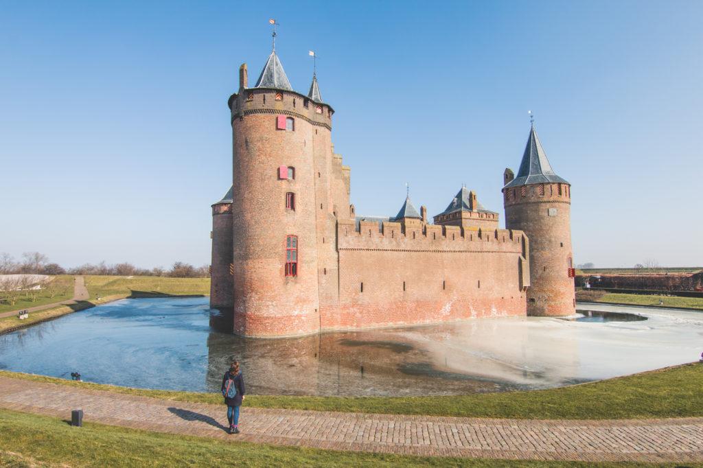 Muiderslot, The Netherlands