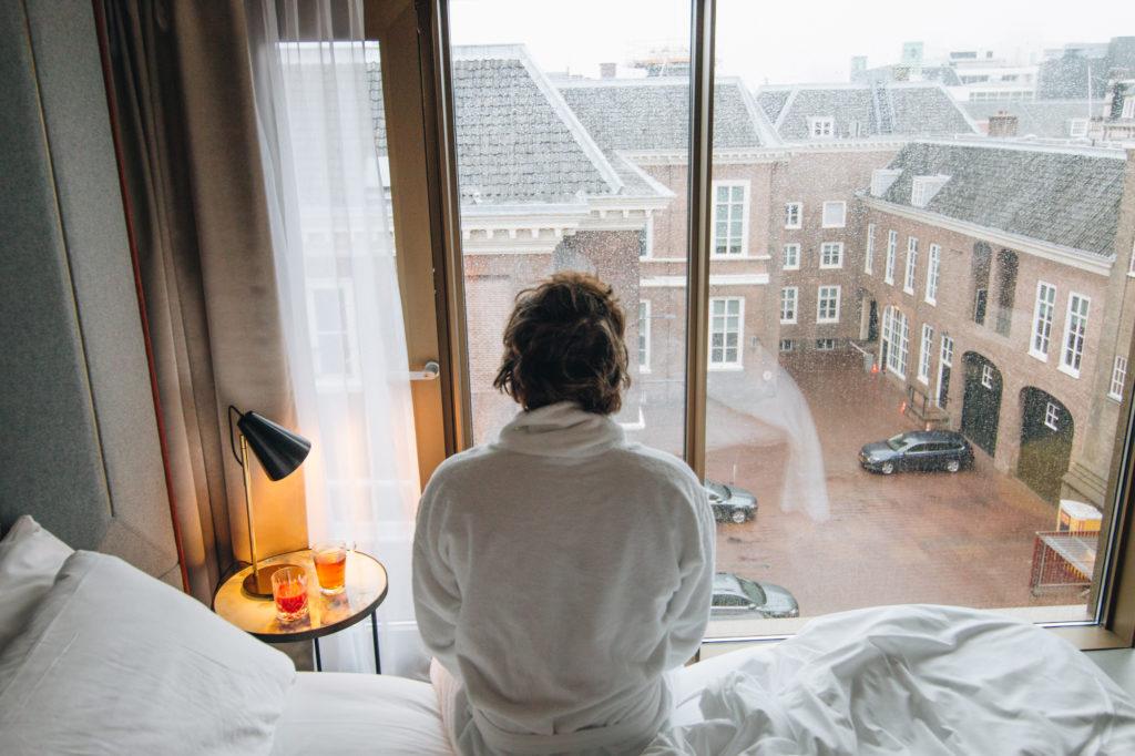 Hotel Indigo, The Hague, The Netherlands