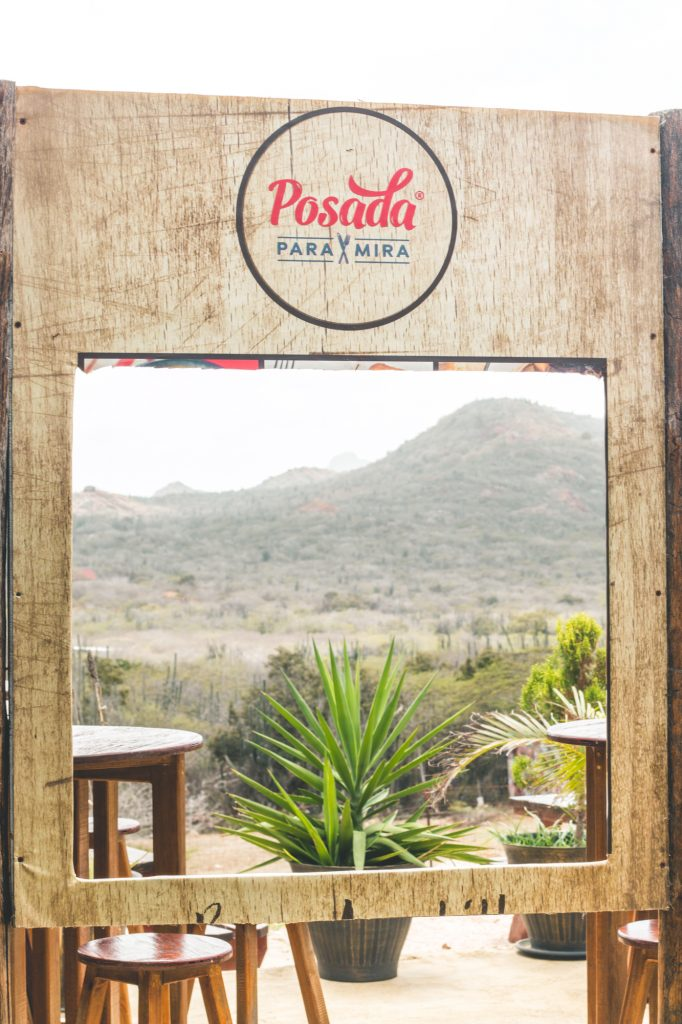 Posada para Mira, Bonaire