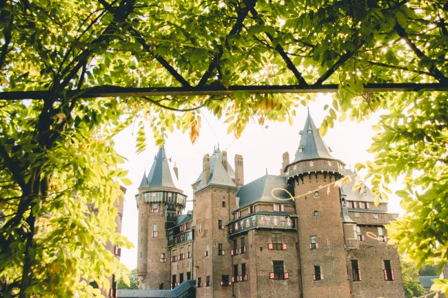 De Haar Castle, The Netherlands