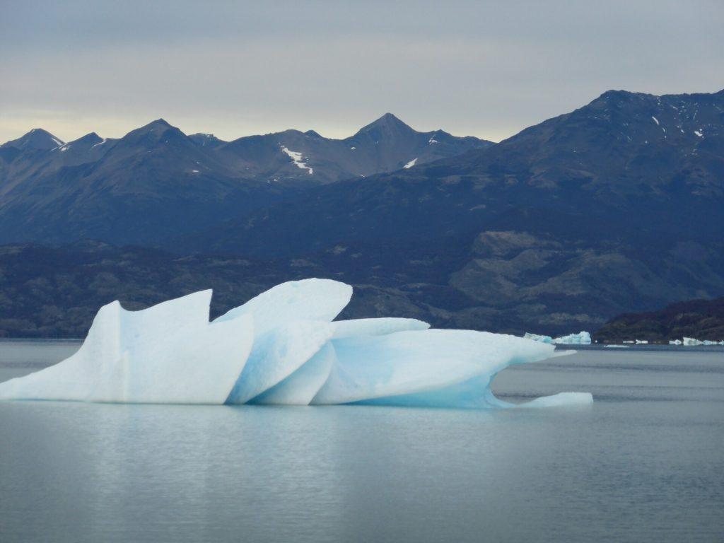 Glaciers, El Calafate, Argentina