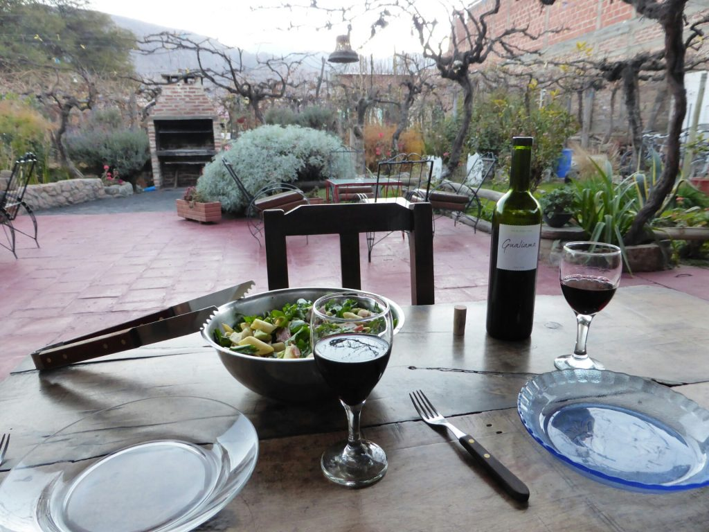 How much does it cost to travel in Argentina? Our budget and tips