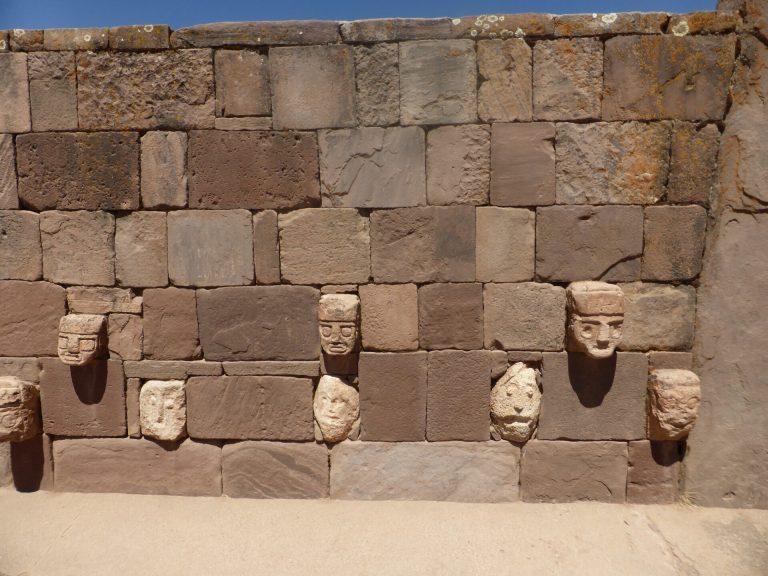 La Paz/Tiwanaku